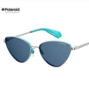 Polaroid - Cat Eye Sunglasses
